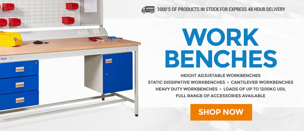 Work Benches
