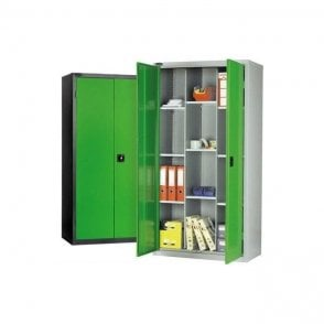 12 Compartment Commercial Cupboard