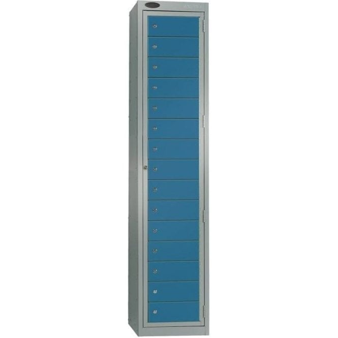 15 Compartment Garment Dispenser Locker