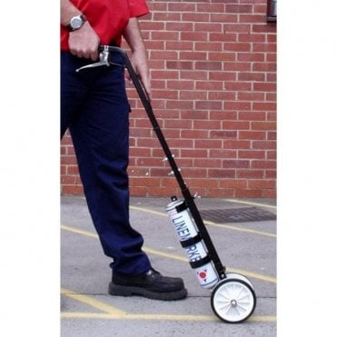 2 Wheel Paint Applicator