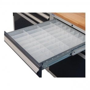 600 Plastic Drawer Divider Kit A