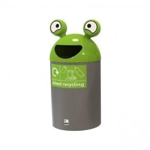 84 Litre SpaceBuddy Novelty Bin