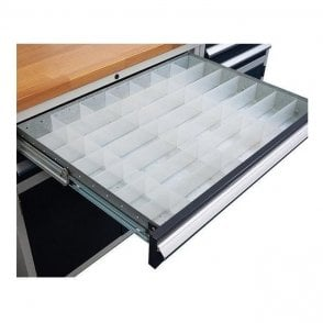 900 Plastic Drawer Divider Kit A
