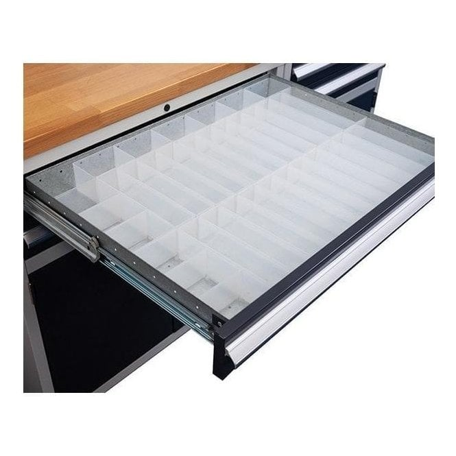 900 Plastic Drawer Divider Kit B