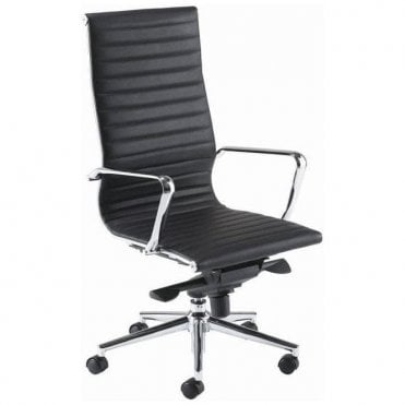 Aria A High Back Swivel Chair