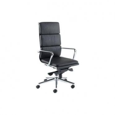 Aria C High Back Swivel Chair