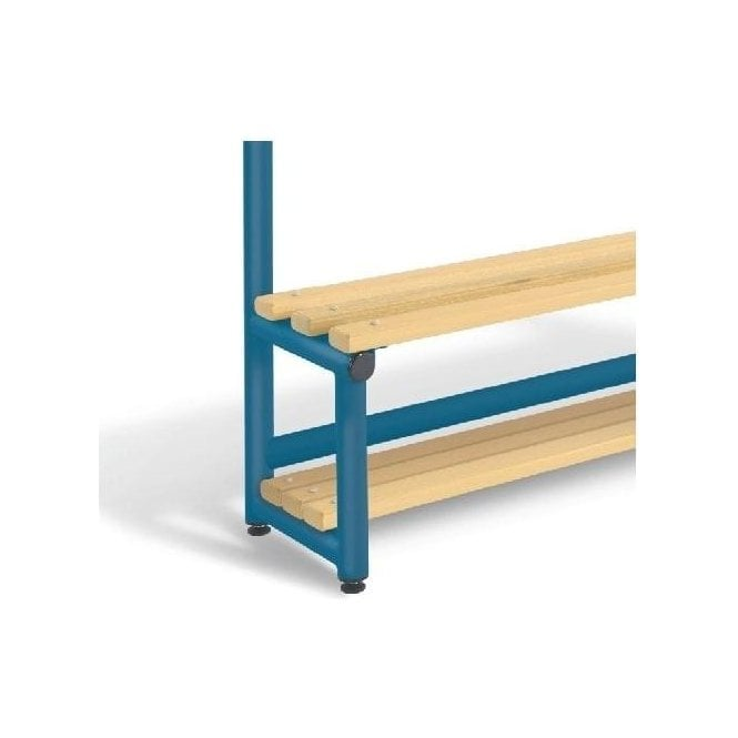 Base Shelf Slats for Benches