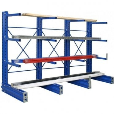 Cantilever Racking Height2500 x Depth800mm