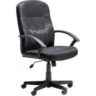 Cavalier High Back Swivel Chair