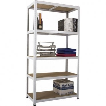 Clicka 175 Office Shelving