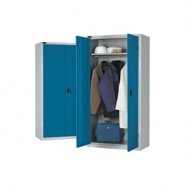 Commercial Wardrobe Cupboard