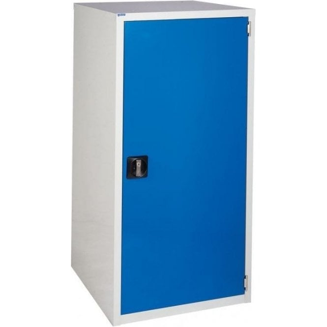 Cupboard with 2 Shelves - 600mm Wide x 1200mm High