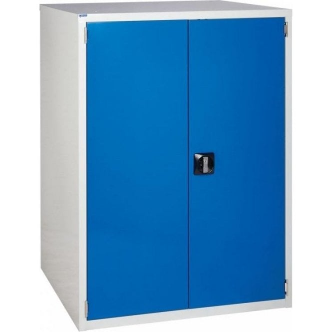 Cupboard with 2 Shelves - 900mm Wide x 1200mm High