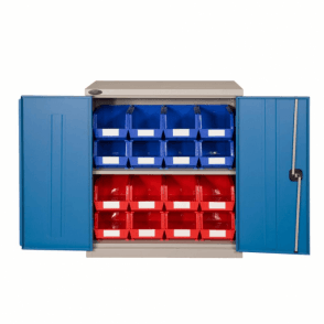 Cupboards with Picking Bins - Type C