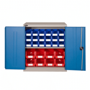 Cupboards with Picking Bins - Type D