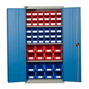 Cupboards with Picking Bins - Type K