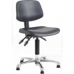 Dental Laboratory Polyurethane Chair
