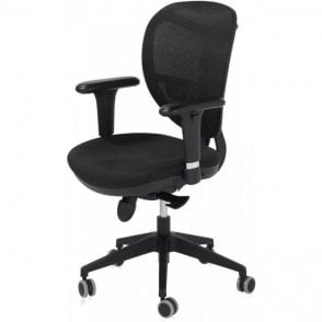 Dile Evolution Mesh Swivel Chair