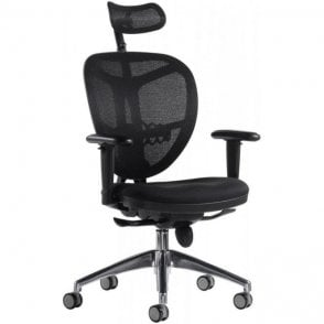Dile Executive Mesh Swivel Chair