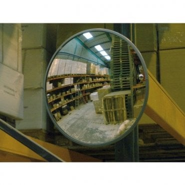 Econovex Safety INTERIOR Mirrors