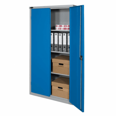 Express Delivery Commercial Cupboard
