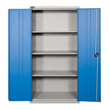 Express Delivery Industrial Cupboard