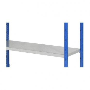 Extra Shelves for Expo 4 Boltless Shelving