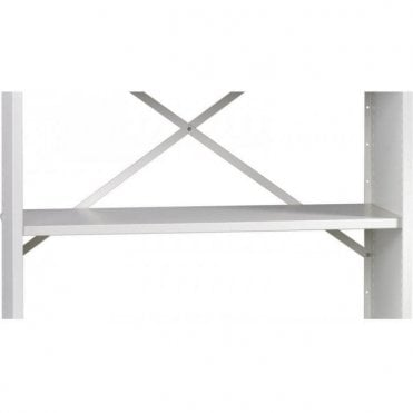 Extra Shelves for iKon Delta Edge Boltless Shelving