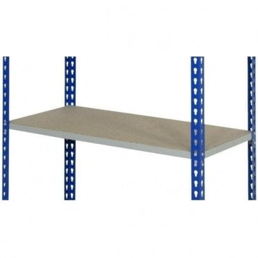 Extra Shelves for J Rivet Shelving