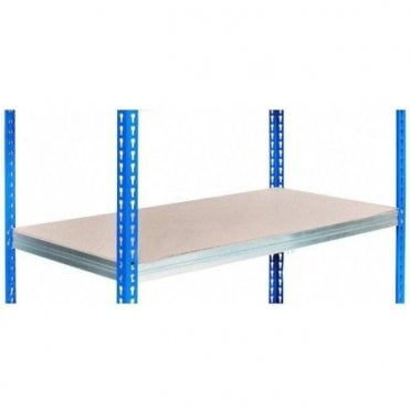 Extra Shelves for Kwikrack Shelving