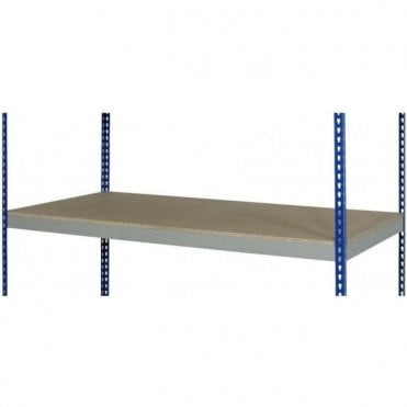 Extra Shelves for Shortspan Rivet Racking