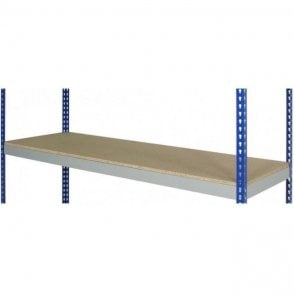 Extra Shelves for Widespan Rivet Racking