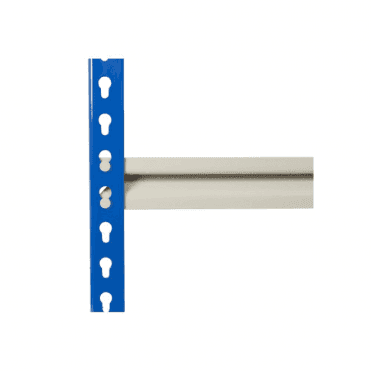 Extra Shelves for Z Rivet Pigeon Hole Shelving