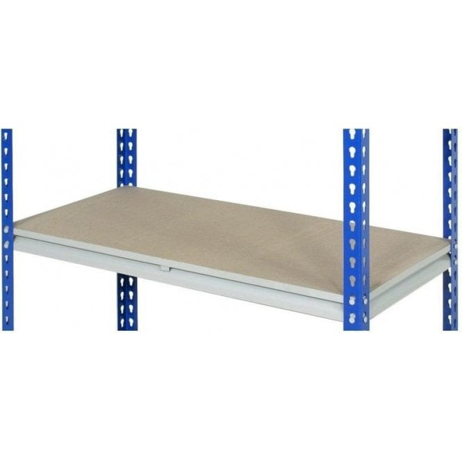 Extra Shelves for Z Rivet Shelving