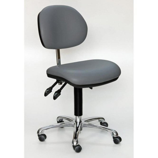 Fully Ergonomic Dental Chair