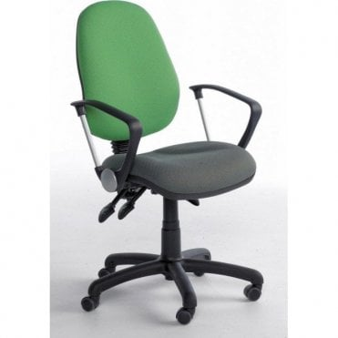 Fully Ergonomic Office Chair