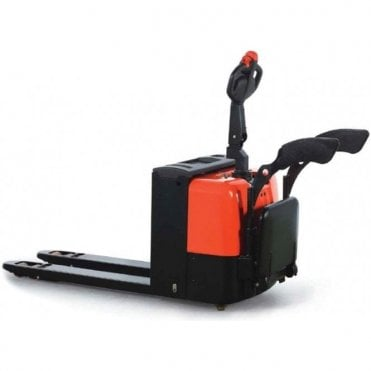 Fully Powered Pallet Trucks