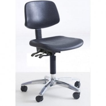 Heavy Duty Bariatric Polyurethane Chair 160kg / 25 stone