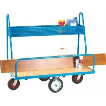 Heavy Duty DIY Trolley