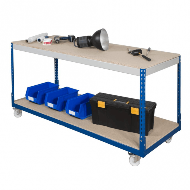 Heavy Duty Mobile Workbenches