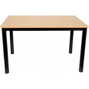 Heavy Duty Rectangular Staffroom Table