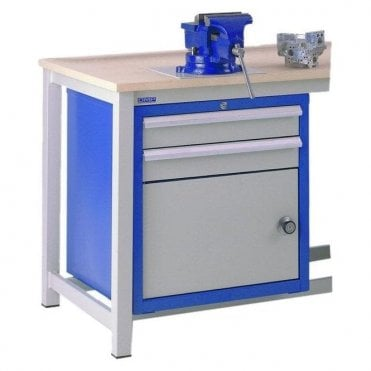 Heavy Duty Storage Workbench 1200kg UDL