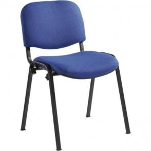 Heavy Duty Upholstered Chair