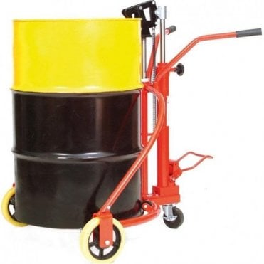 Hydraulic Drum Lifter