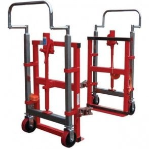 Hydraulic Load Mover 1800kg Capacity