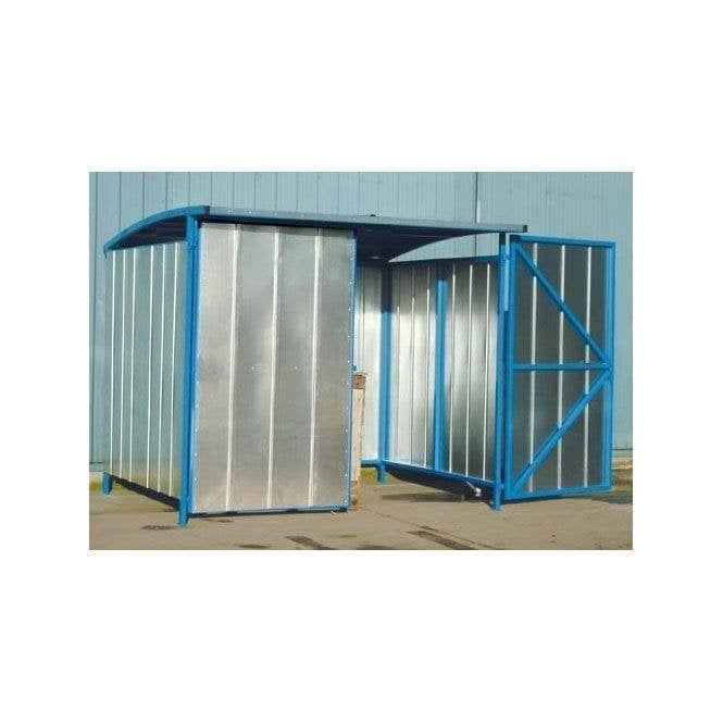 Industrial Storage Shelters