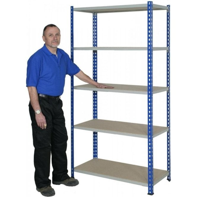 J Rivet Shelving 3050mm high