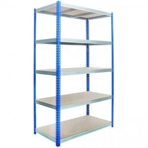 Kwikrack Shelving 2000mm high