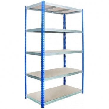 Kwikrack Shelving 2500mm high