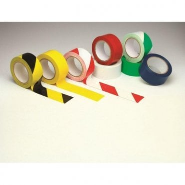 Lane Marking Tape - 50mm Wide